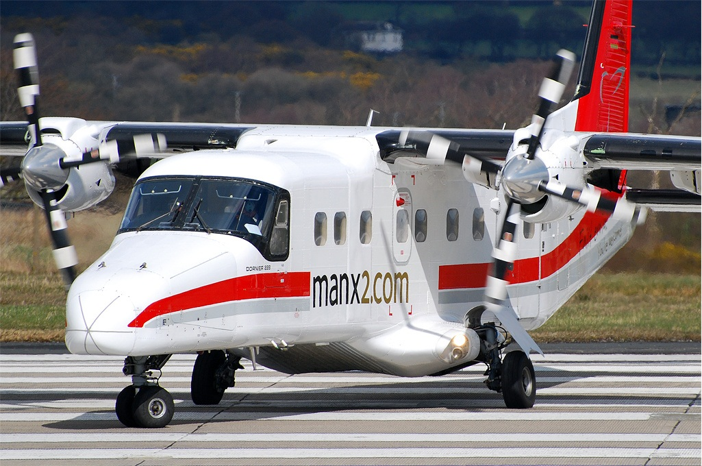 Picture-of-Dornier 228-202K-Aircraft gallery