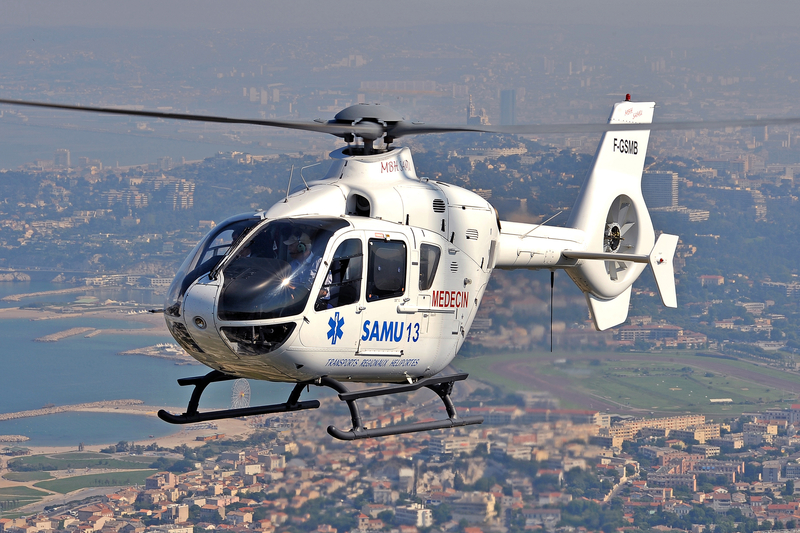 Picture-of-EC 135 T2e-Aircraft gallery