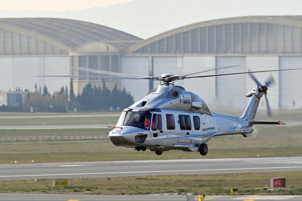 Picture-of-EC 175-Aircraft gallery