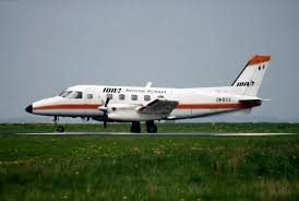 Picture-of-EMB 110PI Bandeirante-Aircraft gallery