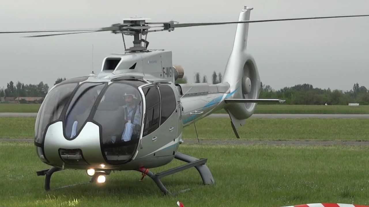 Picture-of-EC 130 T2-Aircraft gallery