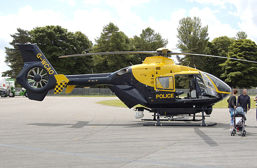 Picture-of-EC 135 T2-Aircraft gallery