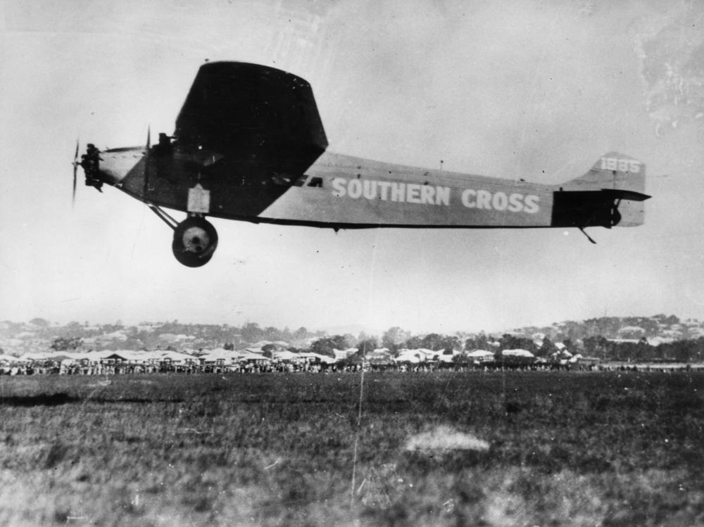 Picture-of-Southern Cross-Aircraft gallery