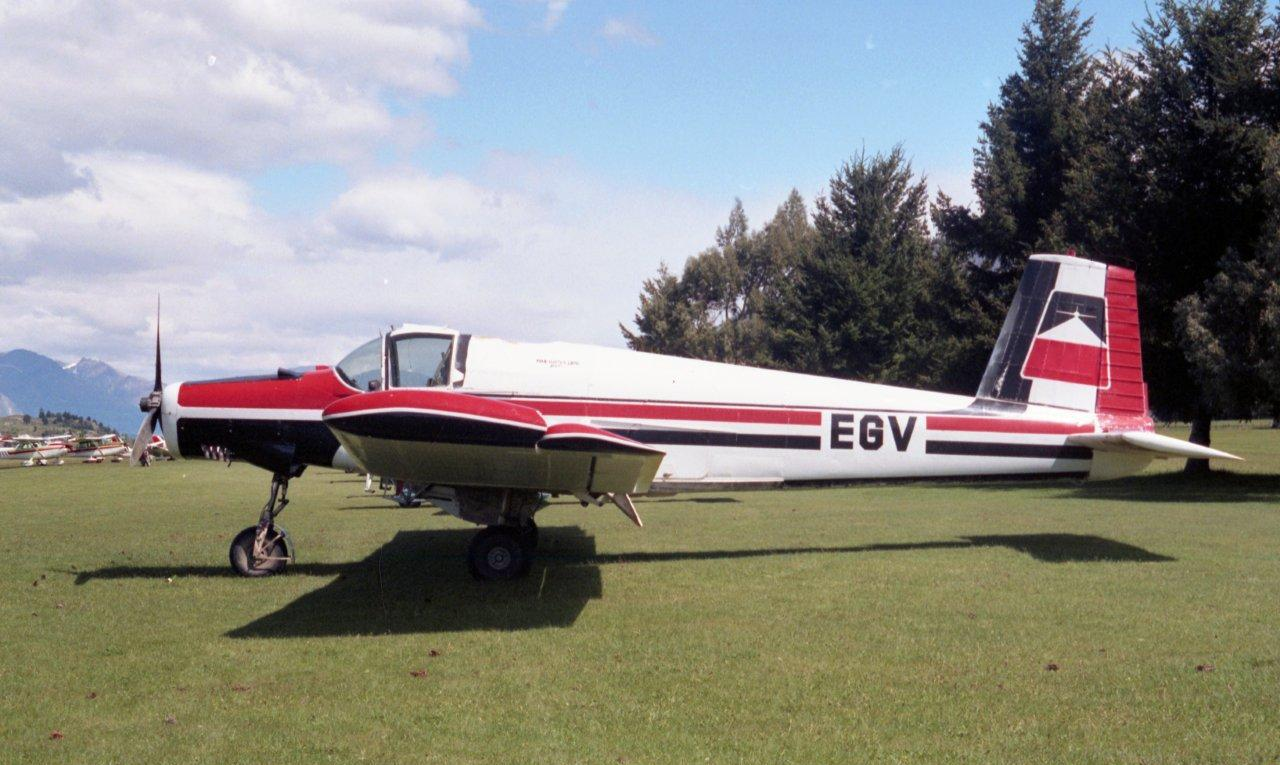 Picture-of-FU-24 PAC Fletcher-Aircraft gallery