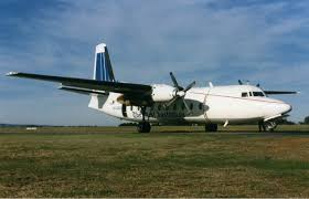 Picture-of-Fokker F27-600-Aircraft gallery