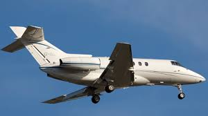 Picture-of-Hawker 750XP-Aircraft gallery