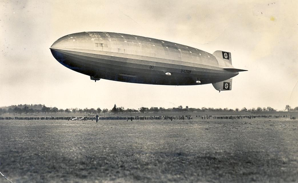 Picture-of-Hindenburg-Aircraft gallery