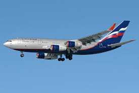 Picture-of-Ilyushin IL-96-Aircraft gallery