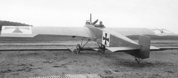 Picture-of-Junkers J1-Aircraft gallery