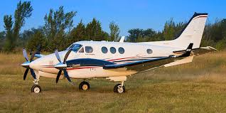 Picture-of-King Air C90GTx-Aircraft gallery