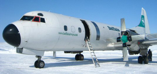 Picture-of-L-188 Electra-Aircraft gallery