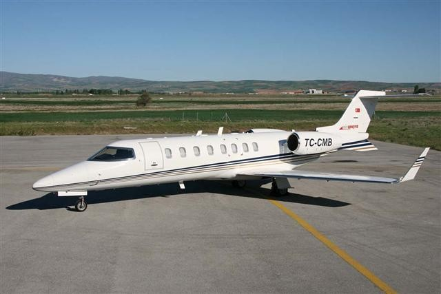 Picture-of-Learjet-45.jpg-Aircraft gallery