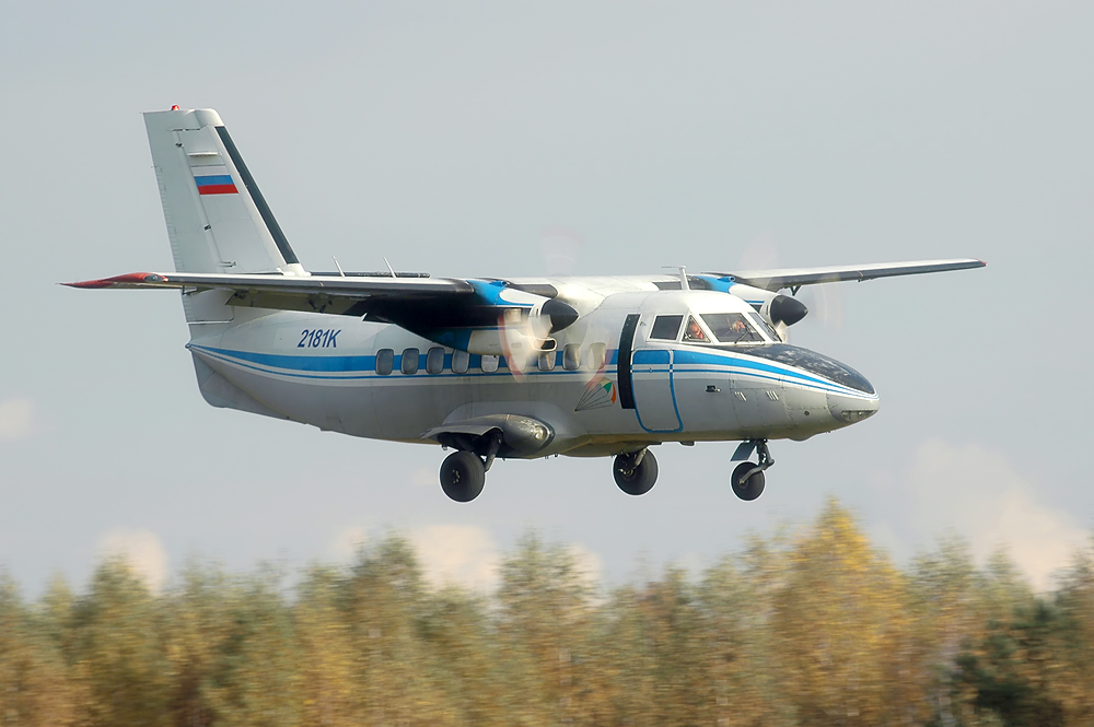 Picture-of-Let L-410 Turbolet-Aircraft gallery