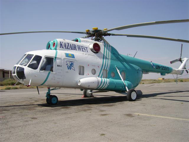 Picture-of-Mil Mi-8-PS9-Aircraft gallery