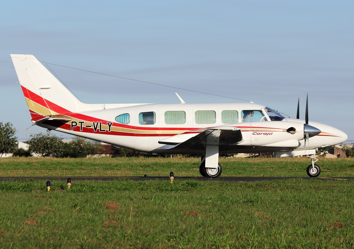 Picture-of-NE-821 Caraja-Aircraft gallery