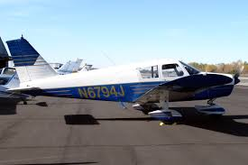 Picture-of-Piper PA-28-140 Cherokee 140-Aircraft gallery