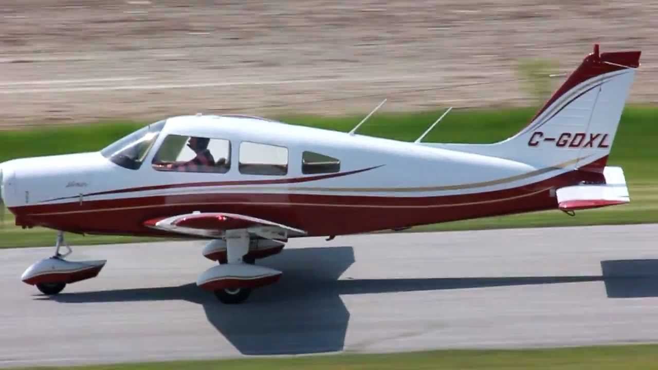 Picture-of-Piper PA-28-151 Warrior-Aircraft gallery