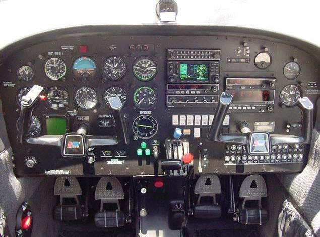 Picture-of-Piper PA-28-201 Arrow-Aircraft gallery
