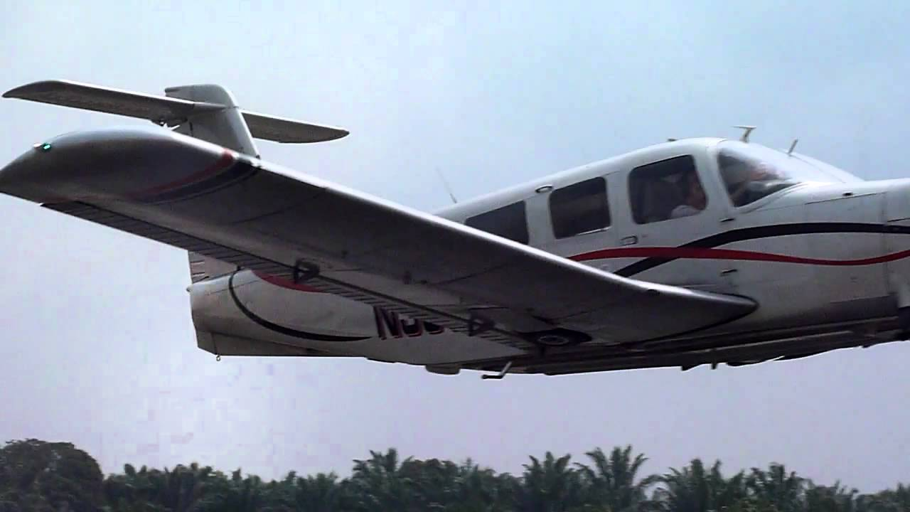Picture-of-Piper PA-32RT-300 Lance II-Aircraft gallery
