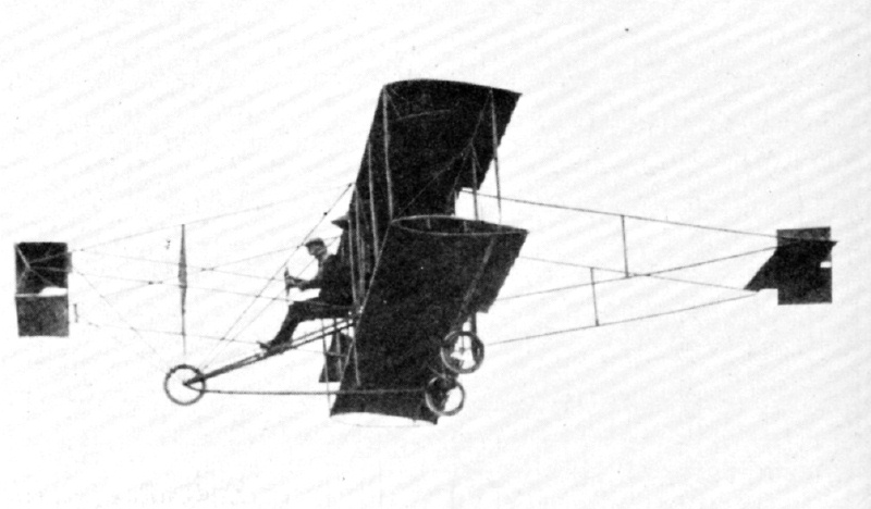 Picture-of-Reims Racer-Aircraft gallery