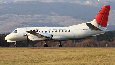 Picture-of-Saab 340B Commuter-Aircraft gallery