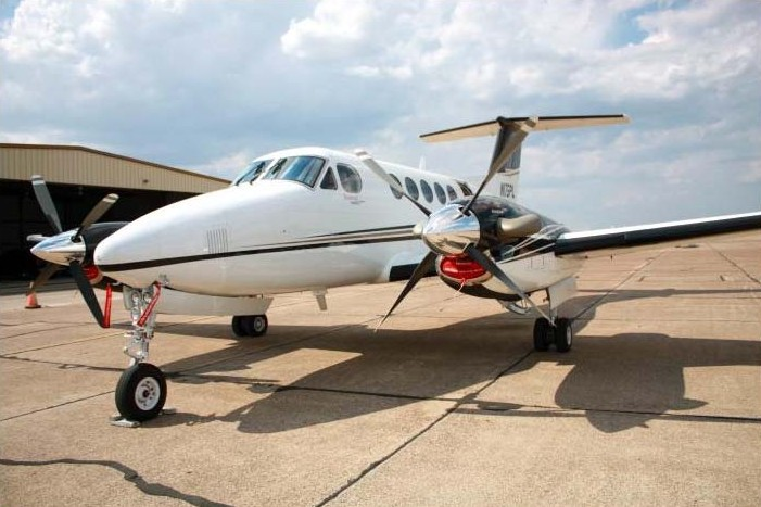 Picture-of-Super King Air B200GT-Aircraft gallery