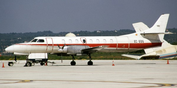 Picture-of-Swearingen SA226AC-Aircraft gallery
