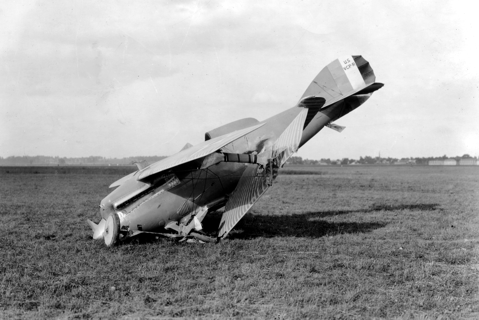 Picture-of-R-1 Racer-Aircraft gallery